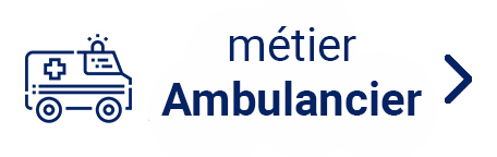 métier ambulancier