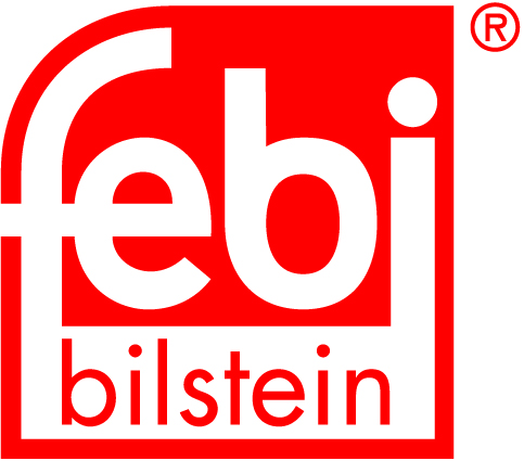 GARAGE PATTON - logo Febi Bilstein