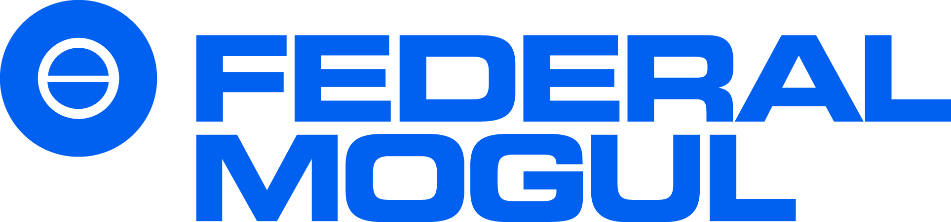 GARAGE KELLY - logo Federal Mogul