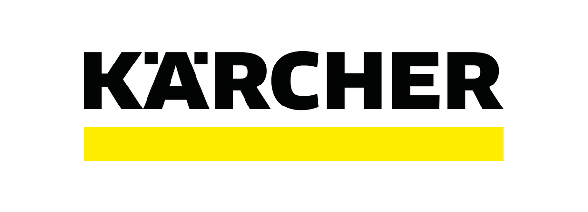 CARROSSERIE MF84 - logo Karcher