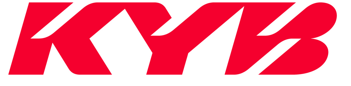 GARAGE KELLY - logo KYB