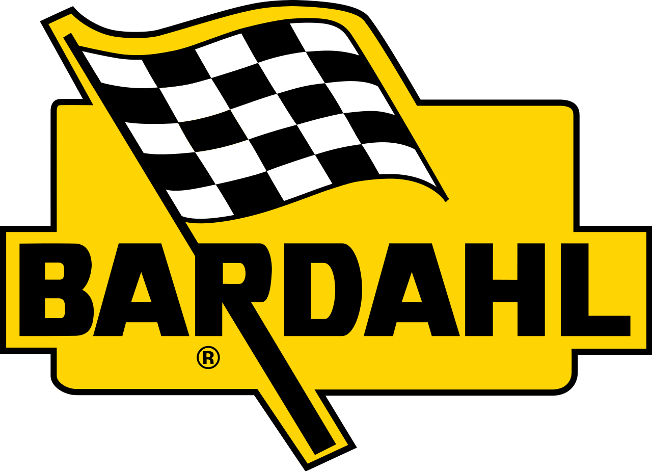 GARAGE CHAUD - logo Bardahl