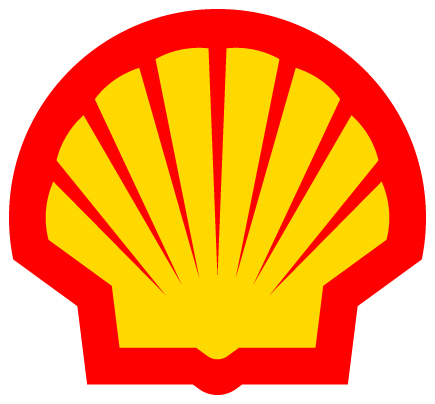 RICHARD THIERRY  - logo Shell
