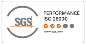 logo iso perf