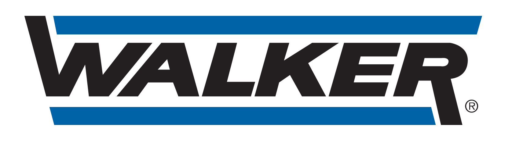 GARAGE ALLAIN - logo Walker