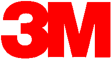 CARROSSERIE GARAGE DE L'EUROPE - logo 3M