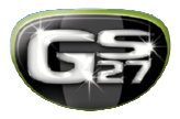 GARAGE D'ANTAN - logo GS 27